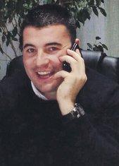 Goran Kuševija