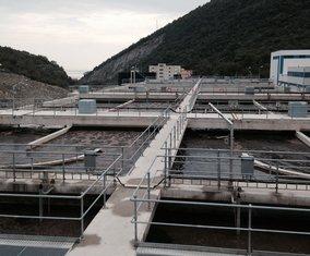 postrojenje za tretman otpadnih voda, Budva