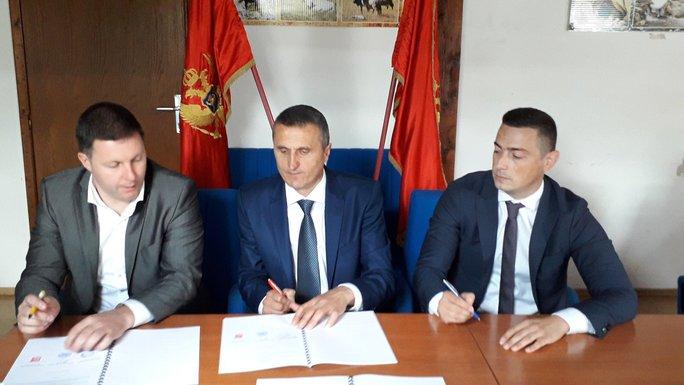 sporazum Kolašin