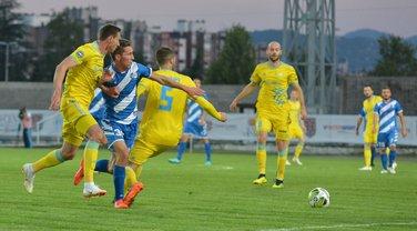 Sutjeska - Astana