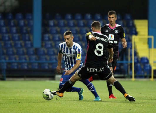 FK Budućnost - Trenčin