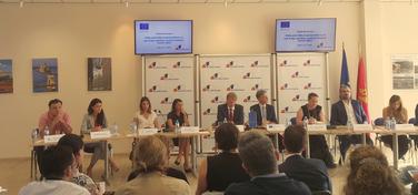 Panel EU Info centar