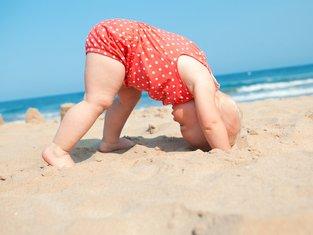 beba, plaža