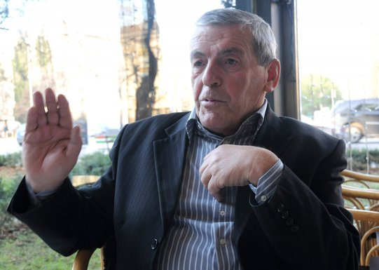 Jusuf Kalamperović