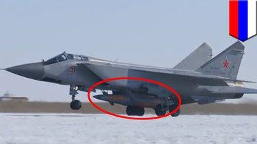 Ruski avion