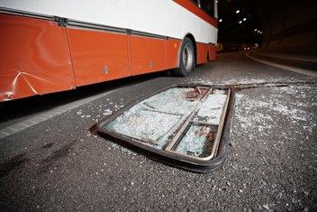 Autobus nesreća