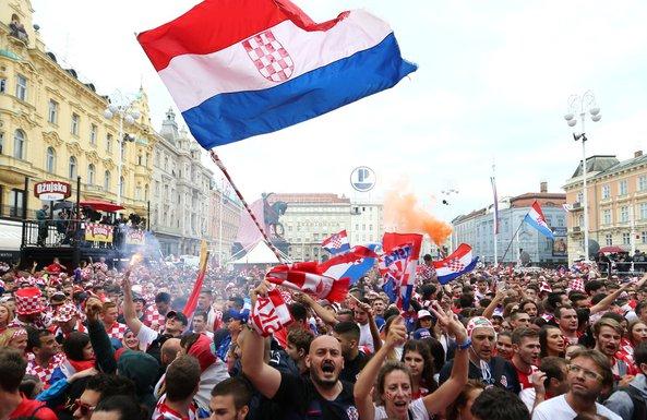 Zagreb, Mundijal