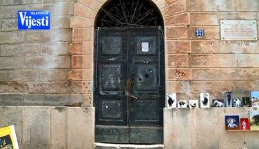 zatvor Kotor