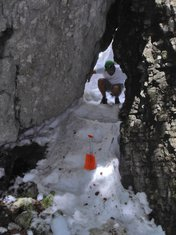 Herceg Novi snijeg