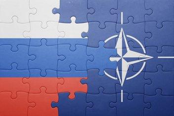rusija NATO