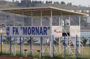 FK Mornar