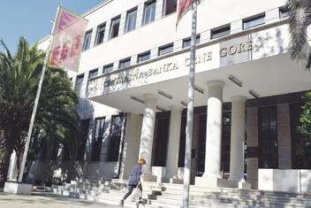 Centralna banka