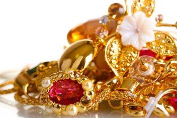 zlato, nakit