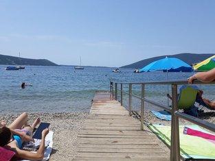 rampa plaža