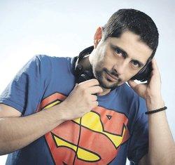 DJ Audiostorm