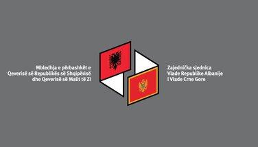 Albanija, Crna Gora