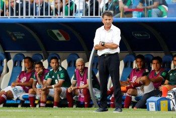 Huan Karlos Osorio Meksiko Mundijal u Rusiji