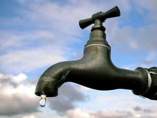 Voda, česma, suša