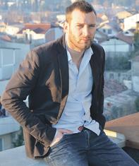 Stefan Bošković
