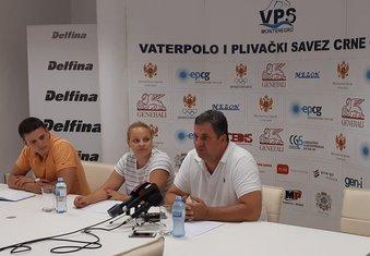 Montenegro open 2018 press