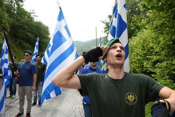 Sjeverni Grci