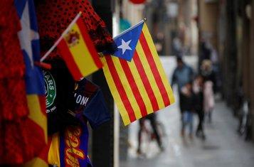 Španija, Katalonija