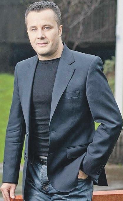 Zoran Leković (novina)