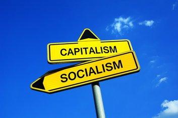 socijalizam kapitalizam