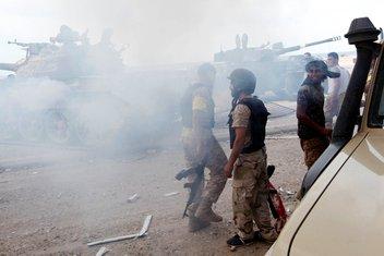 Libija, Sirt