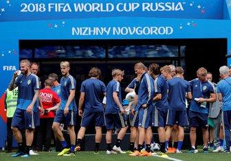 Švedska - Južna Koreja Mundijal u Rusiji
