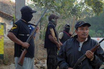 Narodna policija Meksiko