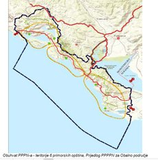 plan za obalno područje, prostorni plan primorje (novine)