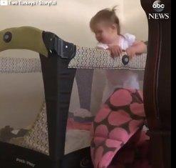 Beba i krevetac