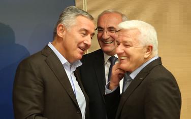 Knežević tvrdi da je finansirao kampanju: Visoki zvaničnici DPS, Milo Đukanović, Tarzan Milošević i Duško Marković