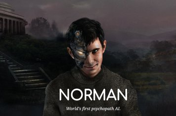 robot Norman