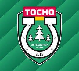 FK Tosno logo
