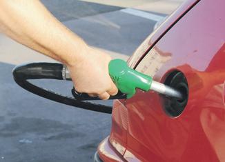 Gorivo, benzin