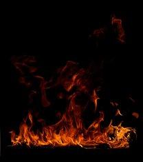vatra, požar, eksplozija