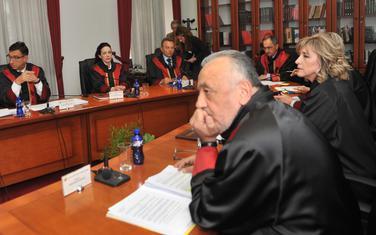 Štrabag skinuo Vodovodu pet miliona eura: Sjednica Ustavnog suda