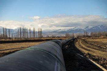 Transanadolijski gasovod
