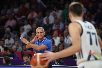 Kokoškov i Dončić