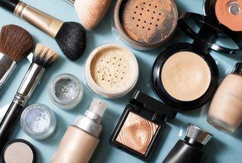 kozmetika, šminka