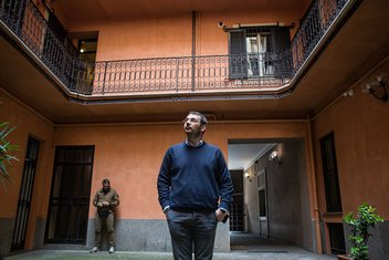 Paolo Borometi (Novine)