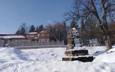 Vrijedan prostor Opštini: Dio kasarne u Pljevljima