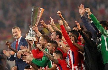 Atletiko Madrid