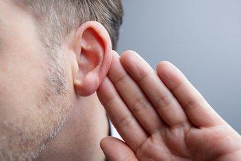 uvo, uho, slušanje