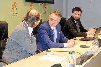Ujedinjena Crnma Gora, Goran Danilović