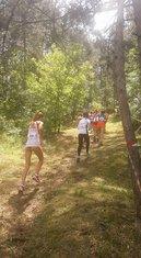 Balkansko prvenstvo u planinsom trčanju