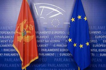 Crna Gora, EU (Novine)