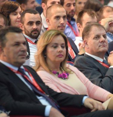 Vladan Vučelić, Daliborka Pejović, Slavoljub Stijepović